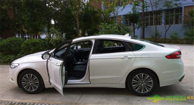 【分享】我和蒙丢丢的缘分 快来围观我的新车