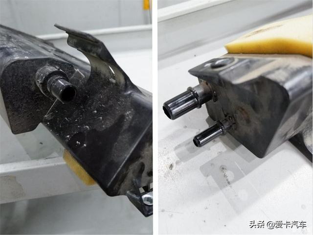 活性碳罐_加油频繁跳枪的捷豹 换了它把故障解决掉 - 青岛新闻网