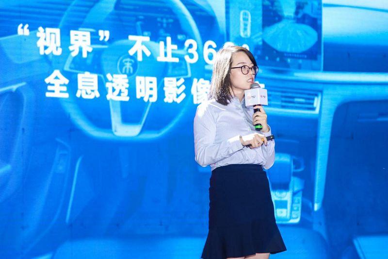 8.98万起 全球品智大五座SUV宋Pro赞放上市