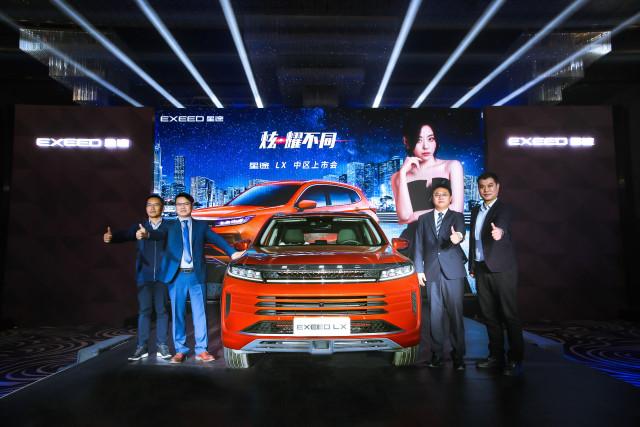 中国又出高端品牌SUV,星途LX究竟怎么样?